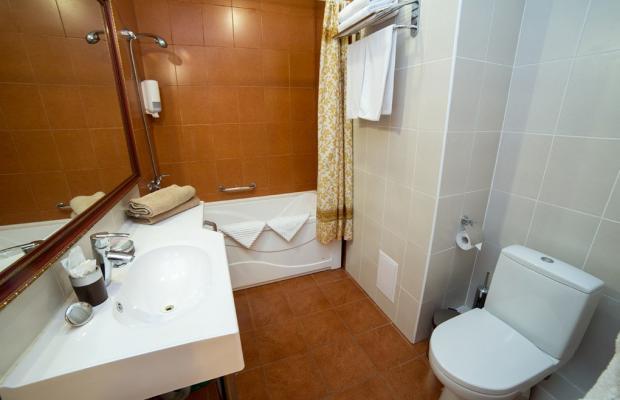 фотографии отеля Ателика Гранд Меридиан (Atelika Grand Meridian) изображение №31