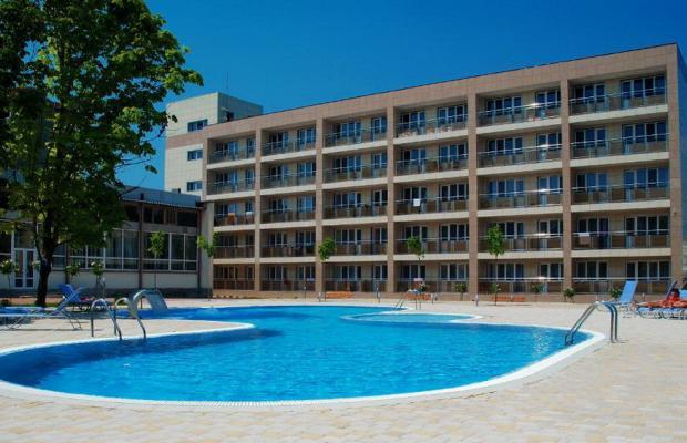 фото отеля Де Ла Мапа (ex. Колос) изображение №1