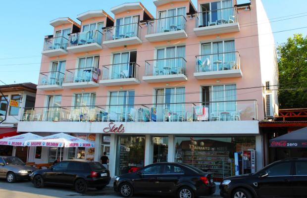 фото отеля Guest House Stels (Къща за гости Стелс) изображение №1