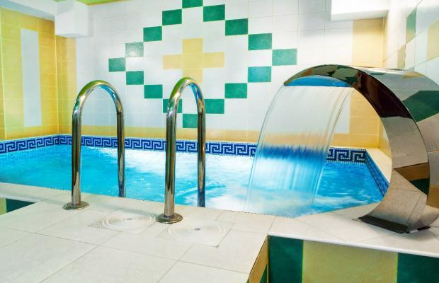 фото отеля Мотылек (Motylek) изображение №13
