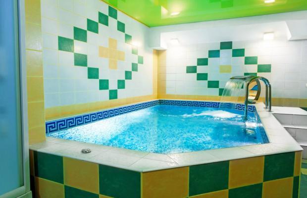 фото отеля Мотылек (Motylek) изображение №9