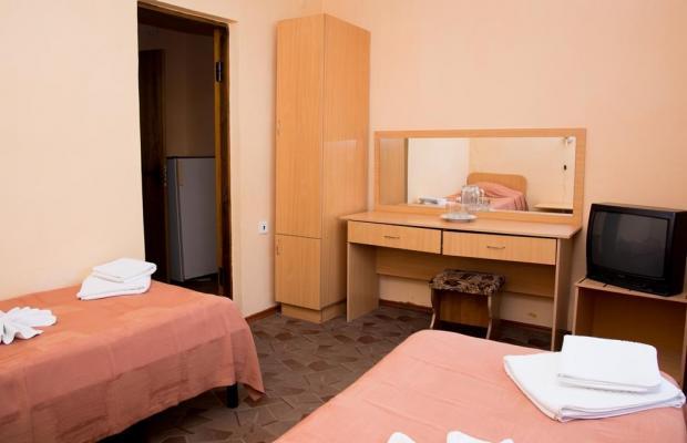 фото отеля Джемете (Djemete) изображение №17