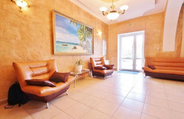 фотографии отеля Хаят (Hayat) изображение №19