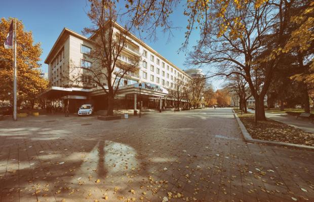 фотографии  Dunav Plaza (ех. Danube Plaza)  изображение №32