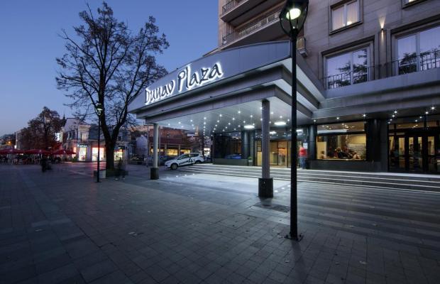 фотографии отеля  Dunav Plaza (ех. Danube Plaza)  изображение №27