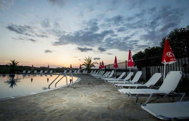 фотографии отеля Arapya Sun Resort изображение №35