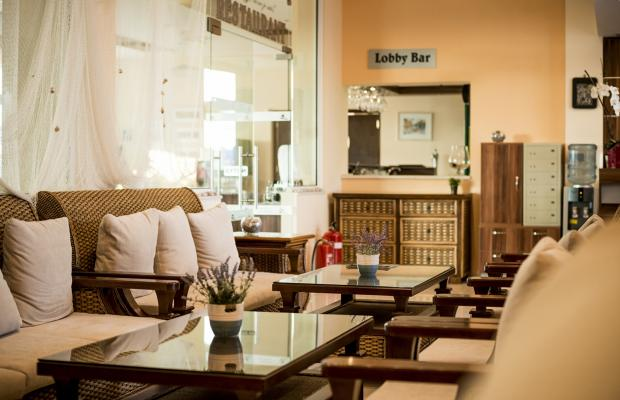 фотографии отеля Arapya Sun Resort изображение №19