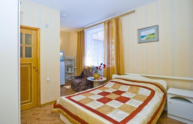 фотографии отеля Нива (Niva) изображение №15