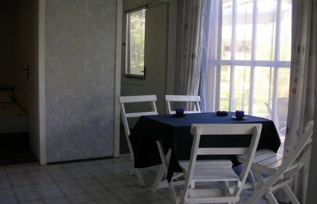 фотографии отеля Abatko Cottages изображение №7
