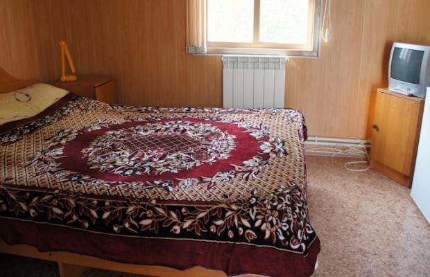фотографии отеля Красная Калина (Krasnaya Kalina) изображение №19