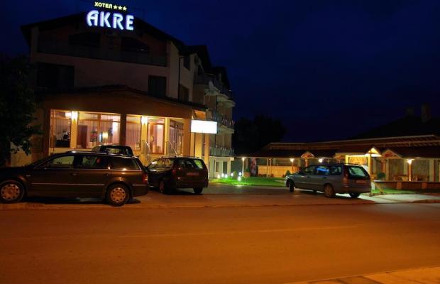 фотографии отеля Hotel Acre (Хотел Акре) изображение №11