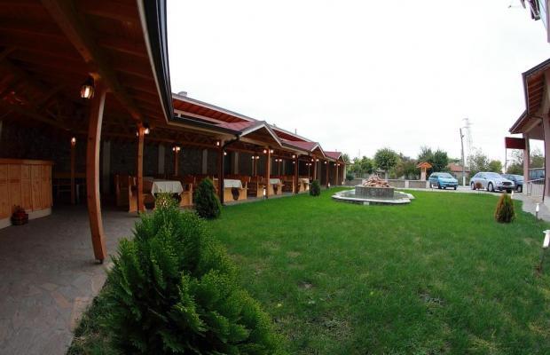 фото Hotel Acre (Хотел Акре) изображение №10