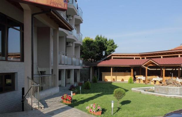 фото отеля Hotel Acre (Хотел Акре) изображение №9