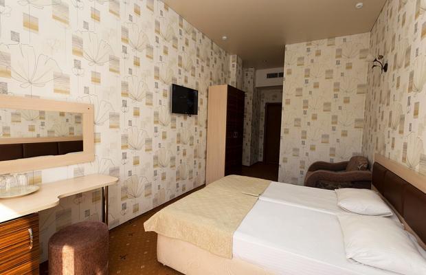 фотографии отеля Sunmarinn (ex. Atelika Sanmarin; Pansionat Anapchanka) изображение №31