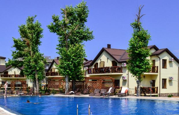 фото отеля Платан (Platan) изображение №9