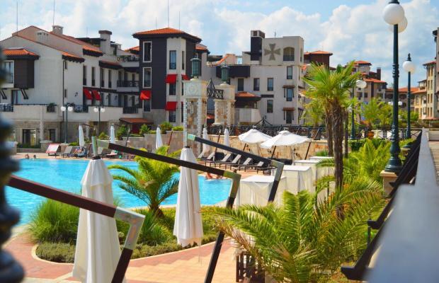 фотографии Oasis Resort & Spa изображение №12