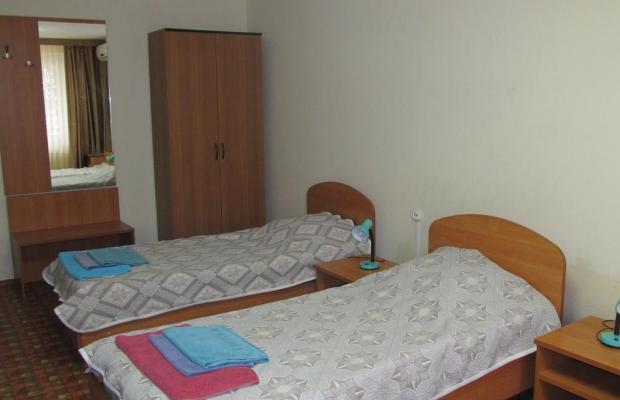 фотографии отеля Южный Парус (ex. Парус) изображение №27