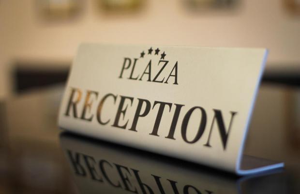 фото отеля Плаза (Plaza) изображение №29