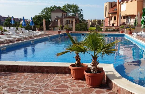 фото отеля Hera изображение №5