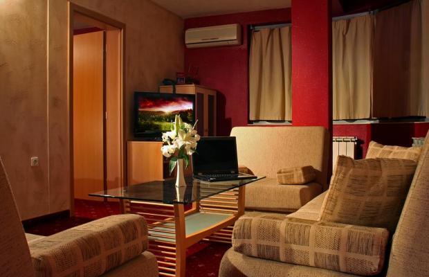 фото отеля Hotel Brod  изображение №17
