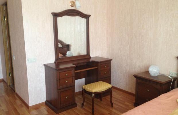 фотографии отеля Жемчужина (Zhemchuzhina) изображение №11