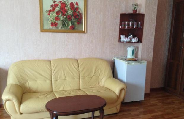 фото отеля Жемчужина (Zhemchuzhina) изображение №5