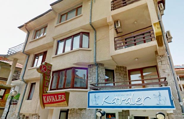 фото отеля Kavaler (Кавалер) изображение №1