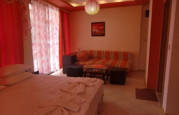 фотографии отеля Villa La Roza изображение №7