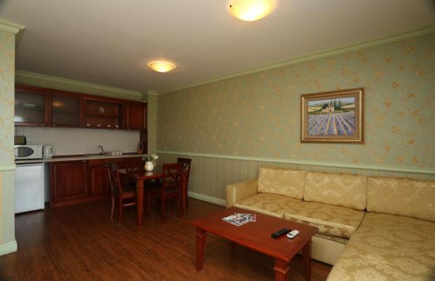 фото отеля Villa Allegra (Вилла Аллегра) изображение №37