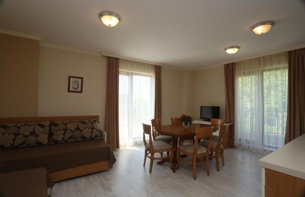 фотографии отеля Villa Allegra (Вилла Аллегра) изображение №31