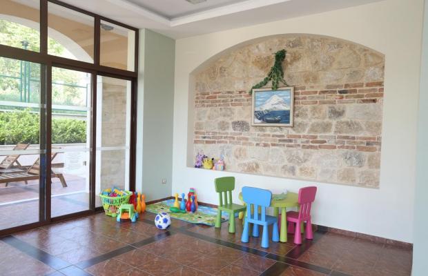 фото Villa Allegra (Вилла Аллегра) изображение №14
