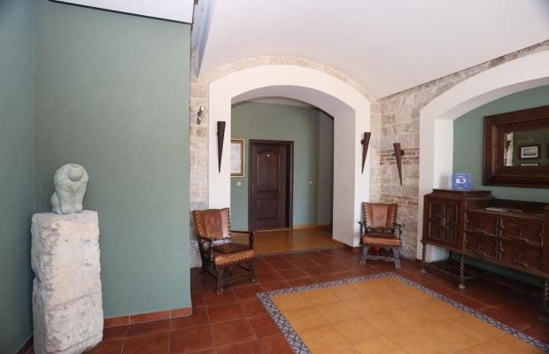 фото отеля Villa Allegra (Вилла Аллегра) изображение №13