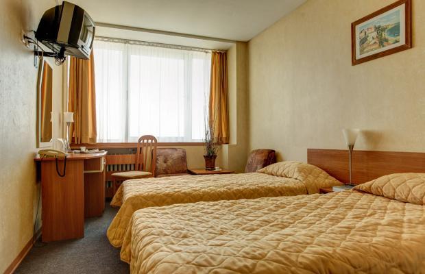 фотографии отеля Hemus Hotel (Хемус Хотел) изображение №11