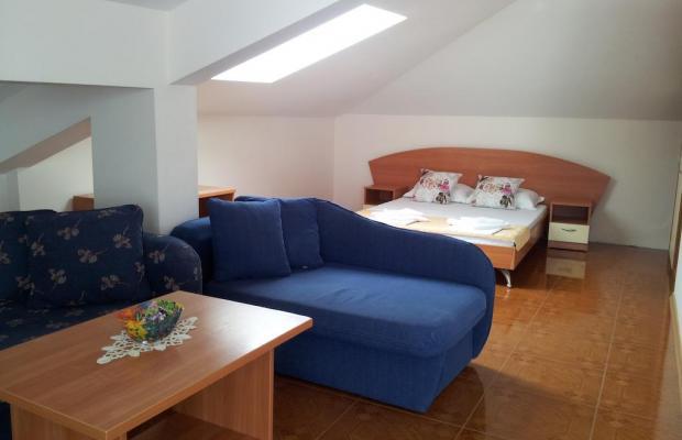 фотографии отеля Villa Diana (ex. Oasis) изображение №15
