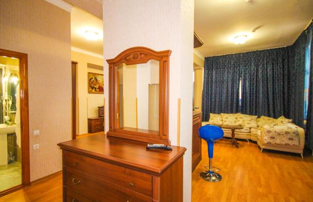 фото отеля Исидор (Isidor) изображение №17