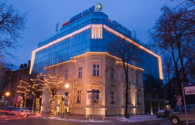 фотографии Boutique Hotel Crystal Palace изображение №44