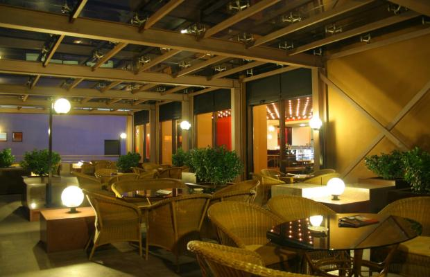 фото отеля Grand Hotel Plovdiv (ex. Novotel Plovdiv) изображение №53