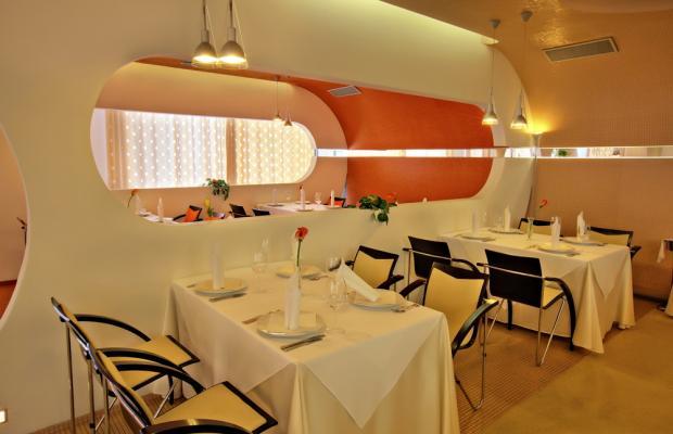 фото Grand Hotel Plovdiv (ex. Novotel Plovdiv) изображение №14