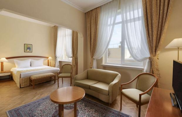 фотографии отеля Ramada Plovdiv Trimontium (ex. Trimontium Princess) изображение №39