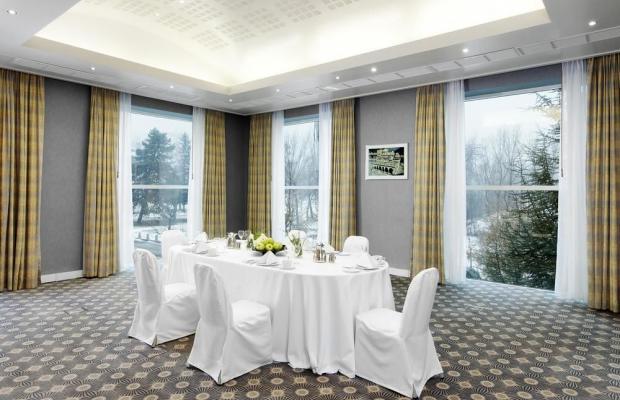 фото Hilton Sofia изображение №22
