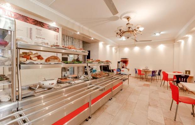 фото отеля Мария (Mariya) изображение №21