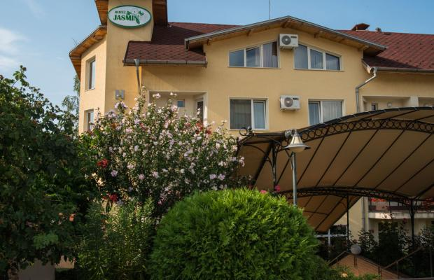 фото отеля Jasmin (Жасмин) изображение №25