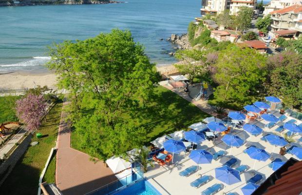 фотографии отеля Selena (Селена) изображение №27