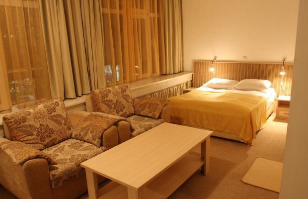 фотографии отеля Alabin Central (Алабин Централ) изображение №3