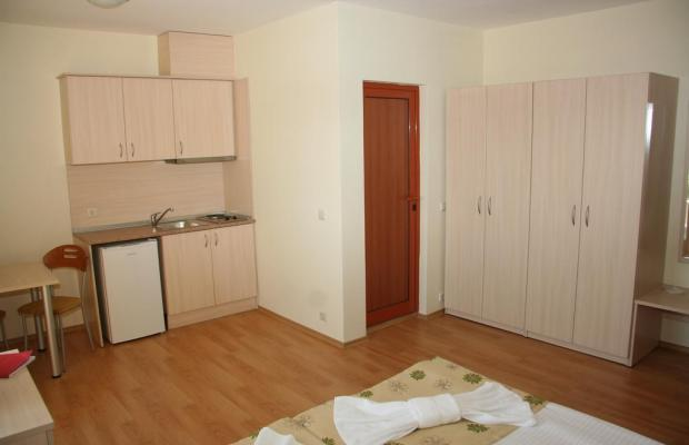 фотографии отеля Serena Residence изображение №3