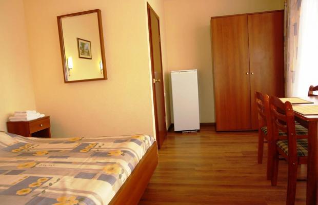 фото отеля Солнечный (Solnechnyj) изображение №25