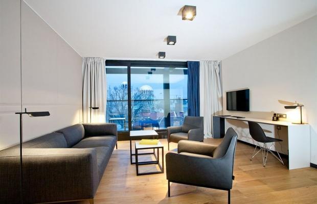 фото отеля Sense Hotel Sofia изображение №53