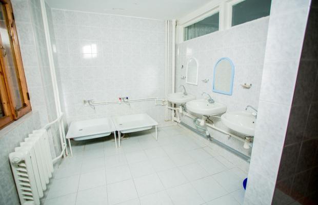 фото отеля Славянка (Slavyanka) изображение №53
