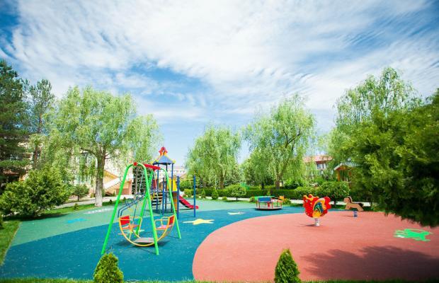 фотографии отеля Славянка (Slavyanka) изображение №15