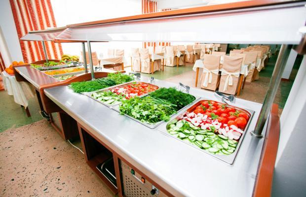 фотографии отеля Славянка (Slavyanka) изображение №3